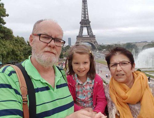 Zašto i kako u Pariz?