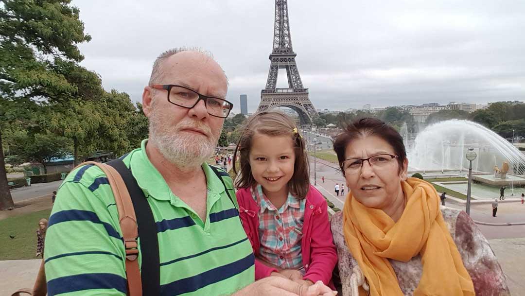Putovanja za starce i decu
