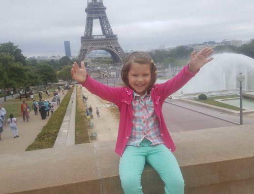 Pariz za decu – zašto?