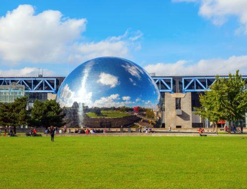 Pariz za decu – Muzej nauke i tehnike
