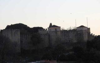 Lisabon, Castelo de Sao Jorge