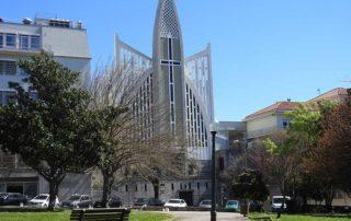 Lisabon, Basílica da Estrela