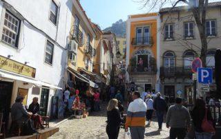Lisabon, Sintra