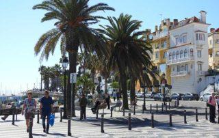 Lisabon, Cascais