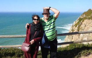 Lisabon, Cabo da Roca