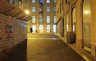 Lisabon, liftovi