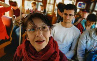 Lisabon, tramvaj 28