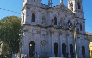 Lisabon, Praca do Sao Domingos