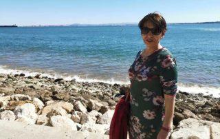 Lisabon, gradska plaža