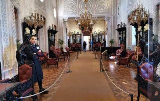 Lisabon, Sintra - Palácio Nacional da Pena