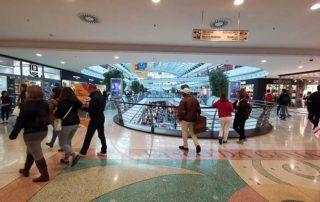 Lisabon, Parque das Nações - Vasco da Gama shoping centar