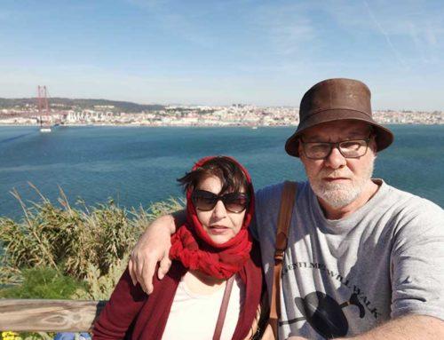 Lisabon – zašto
