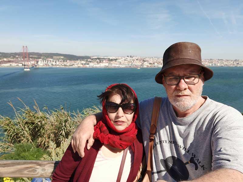 Lisabon - zašto