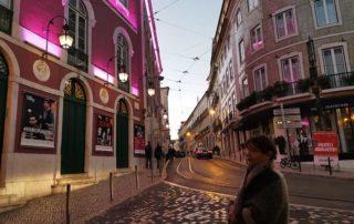 Lisabon, Alfama
