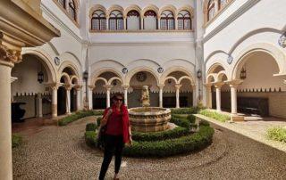 Lisabon, Cascais - Parque Marechal Carmona