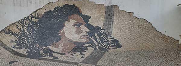 Monumento a Amalia Rodrigez - Alfama