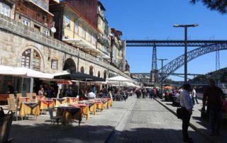 Porto - Ribeiro