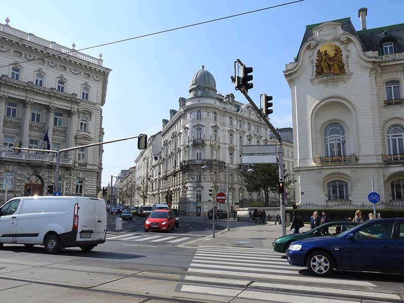 Lep je Beč, nije da nije