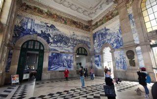 Porto - Železnička stanica