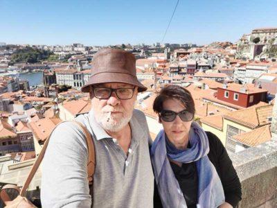 Porto, putovanje u bajku