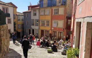 Porto - putovanja za decu i starce