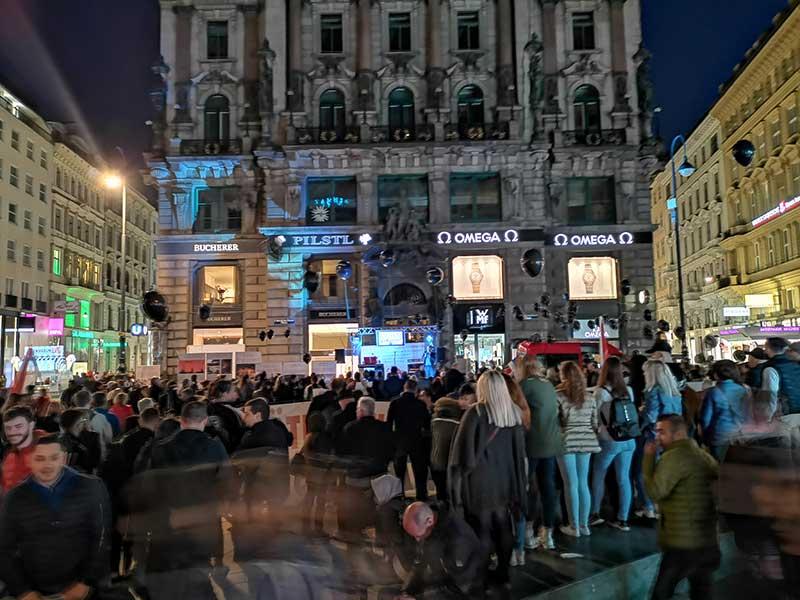 Srbi u Beču