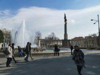 Beč, spomenik Crvenoj armiji