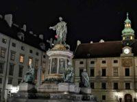 Jedan od bezbroj spomenika u Beču