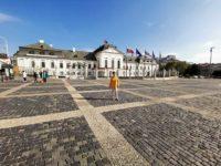 Bratislava - parlament