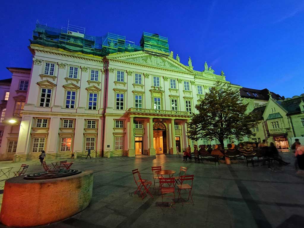 Bratislava - Gradska kuća