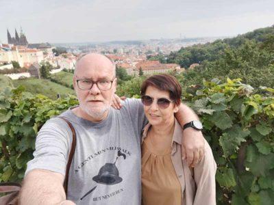 Prag, putevi kojima se ređe ide