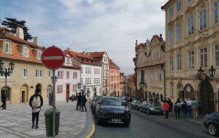 Prag, Malastrana