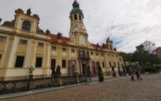 Prag, Loreta