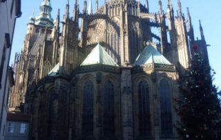 Prag, katedrala Svetog Vida